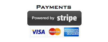 pay by credit card using Stripe